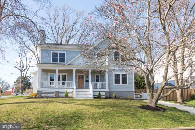 6524 32ND Street, FALLS CHURCH, VA 22046 (#VAFX1050190) :: Remax Preferred | Scott Kompa Group