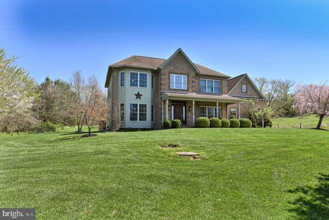 10839 White Hall Road, SMITHSBURG, MD 21783 (#MDWA163754) :: ExecuHome Realty