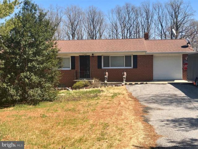 11285 Cornwall Road, OWINGS, MD 20736 (#MDCA168338) :: Gail Nyman Group