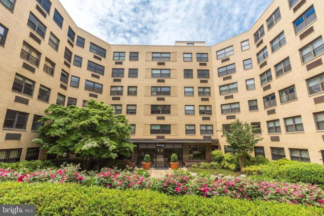 1801 Clydesdale Pl. NW #224, WASHINGTON, DC 20009 (#DCDC420508) :: Eng Garcia Grant & Co.