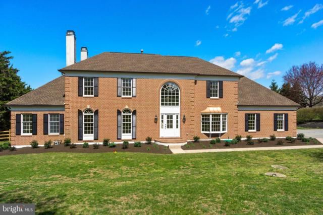 667 Casey Lane, WEST CHESTER, PA 19382 (#PACT474350) :: Colgan Real Estate