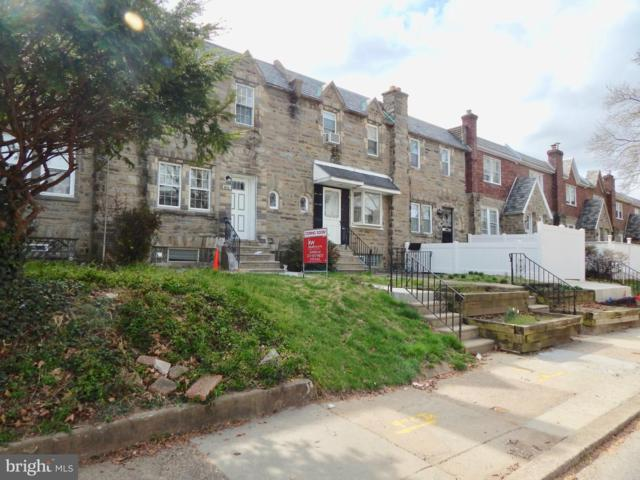 6721 Lynford Street, PHILADELPHIA, PA 19149 (#PAPH782304) :: Remax Preferred | Scott Kompa Group
