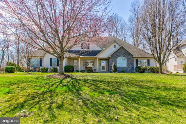 157 Swedesford Lane, MILLERSVILLE, PA 17551 (#PALA129714) :: The Heather Neidlinger Team With Berkshire Hathaway HomeServices Homesale Realty