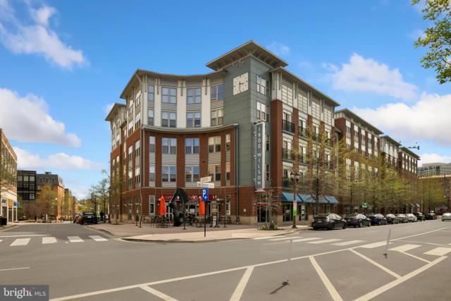 1800 Wilson Boulevard #312, ARLINGTON, VA 22201 (#VAAR147190) :: City Smart Living