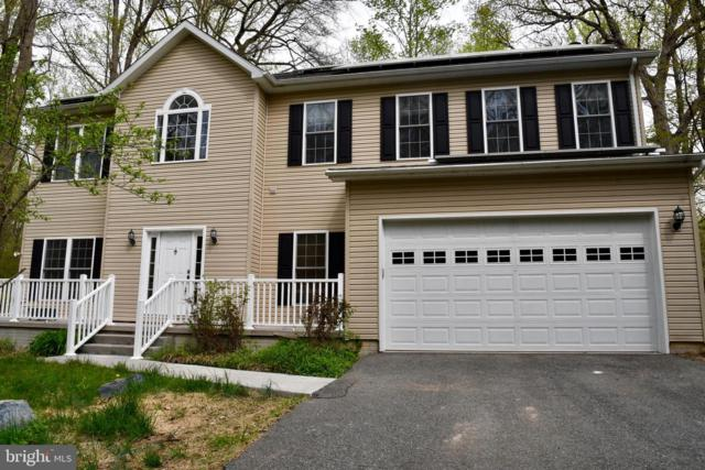 2138 Barrison Point Road, BALTIMORE, MD 21221 (#MDBC452124) :: The Gus Anthony Team