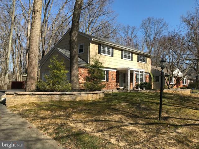 187 Dorchester Drive, EAST WINDSOR, NJ 08520 (#NJME275724) :: Remax Preferred | Scott Kompa Group