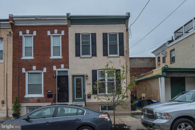 238 Roxborough Avenue, PHILADELPHIA, PA 19128 (#PAPH782378) :: Colgan Real Estate