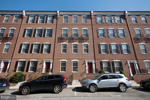 306 Admirals Way, PHILADELPHIA, PA 19146 (#PAPH782398) :: Colgan Real Estate
