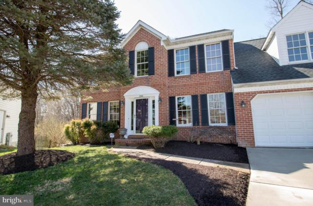 2304 Fox Chase Court, BEL AIR, MD 21015 (#MDHR230996) :: Eng Garcia Grant & Co.