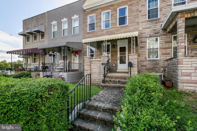 1305 Decatur Street, BALTIMORE, MD 21230 (#MDBA462278) :: The Dailey Group