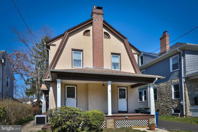 204 Roslyn Avenue, GLENSIDE, PA 19038 (#PAMC602372) :: Colgan Real Estate