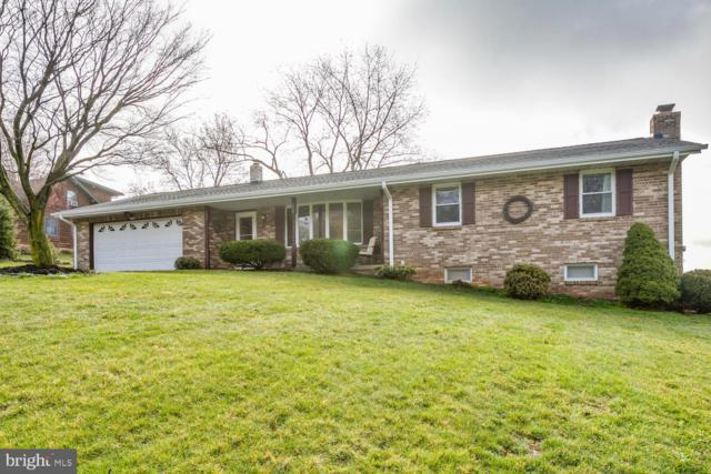 3976 N Rohrbaugh Road, SEVEN VALLEYS, PA 17360 (#PAYK113708) :: The Jim Powers Team