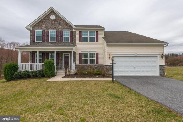 1901 Oden Court, ELDERSBURG, MD 21784 (#MDCR187156) :: Advance Realty Bel Air, Inc