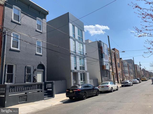 1447 N Franklin Street, PHILADELPHIA, PA 19122 (#PAPH782474) :: Colgan Real Estate