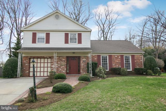 8402 Wild Olive Drive, POTOMAC, MD 20854 (#MDMC649998) :: Great Falls Great Homes