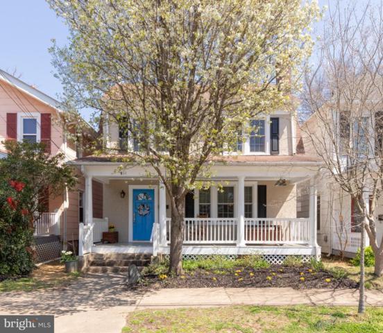 811 Weedon Street, FREDERICKSBURG, VA 22401 (#VAFB114744) :: Colgan Real Estate