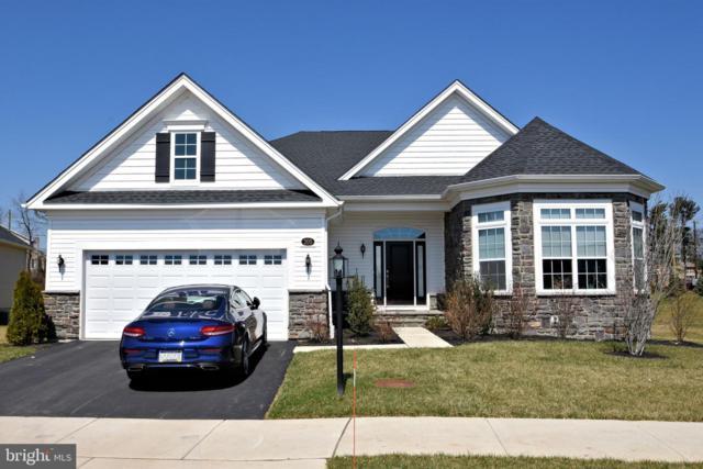 205 Magnolia Street, DRESHER, PA 19025 (#PAMC602406) :: Linda Dale Real Estate Experts