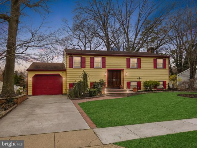 46 Lincoln Drive, LAUREL SPRINGS, NJ 08021 (#NJCD361378) :: Colgan Real Estate