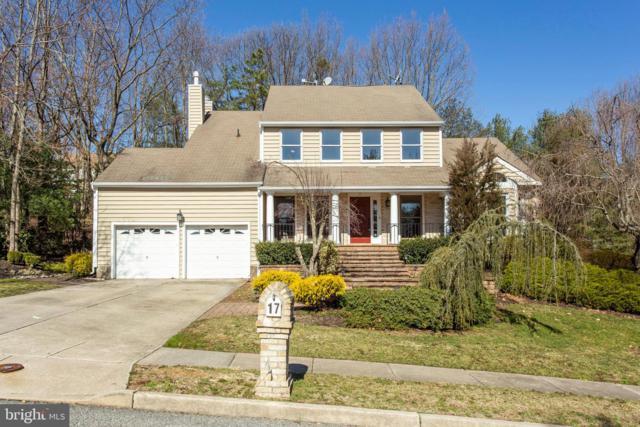 17 Lynch Road, VOORHEES, NJ 08043 (#NJCD361382) :: Colgan Real Estate