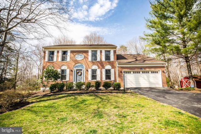 6138 River Forest Drive, MANASSAS, VA 20112 (#VAPW463286) :: Remax Preferred | Scott Kompa Group