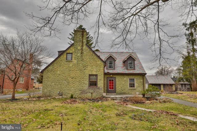 515 4TH Street, CATASAUQUA, PA 18032 (#PALH110768) :: Colgan Real Estate