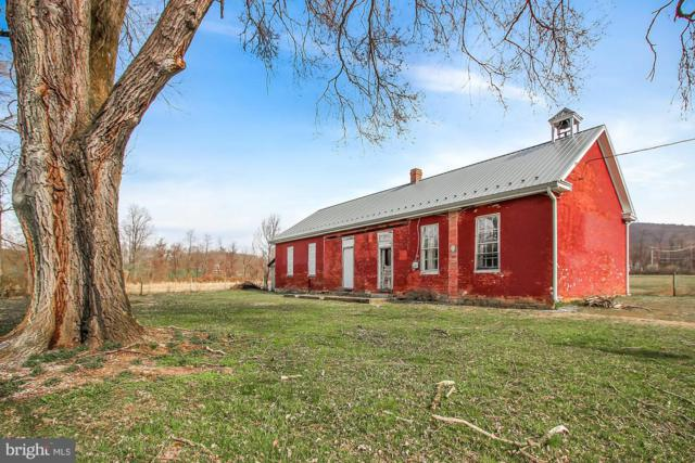 10871 Country Club Road, WAYNESBORO, PA 17268 (#PAFL164470) :: The Heather Neidlinger Team With Berkshire Hathaway HomeServices Homesale Realty