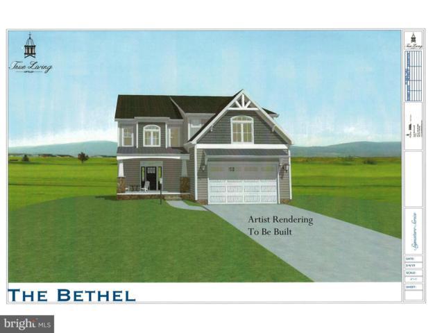 Lot 20B Yates Circle, STANARDSVILLE, VA 22973 (#VAGR102658) :: Coleman & Associates