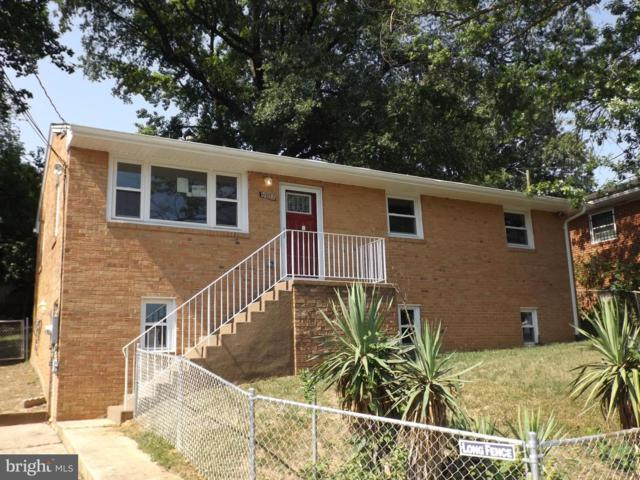 4921 Gunther Street, CAPITOL HEIGHTS, MD 20743 (#MDPG522580) :: Great Falls Great Homes