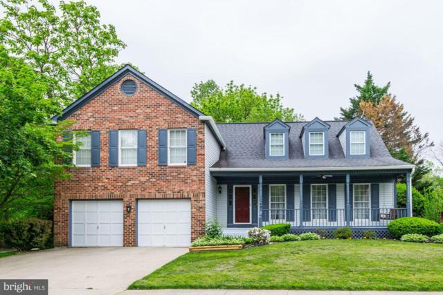 19000 Forest Brook Road, GERMANTOWN, MD 20874 (#MDMC650022) :: The Miller Team