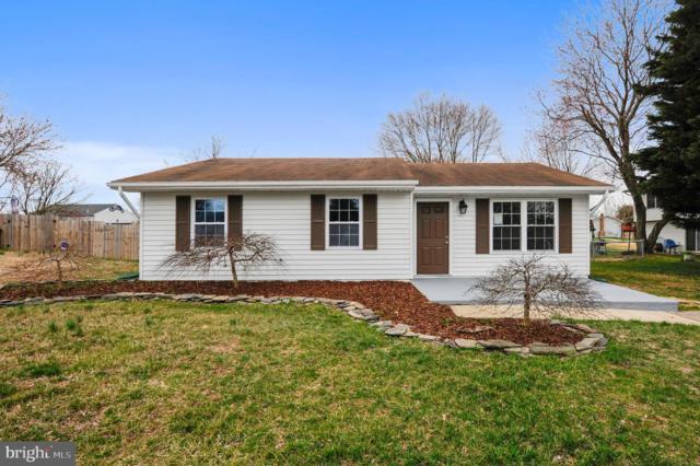 10703 Wyld Drive, UPPER MARLBORO, MD 20772 (#MDPG522590) :: Colgan Real Estate