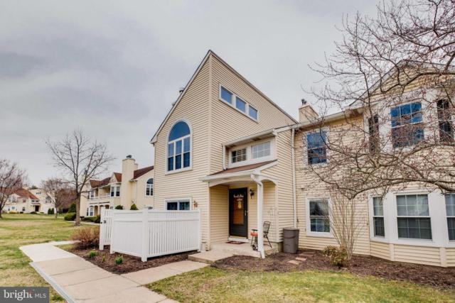19 Huber, HIGHTSTOWN, NJ 08520 (#NJME275738) :: Colgan Real Estate