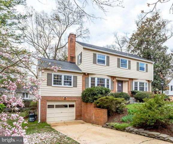 909 Dewolfe Drive, ALEXANDRIA, VA 22308 (#VAFX1050384) :: Remax Preferred | Scott Kompa Group