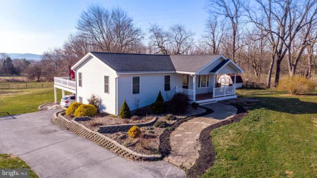 8717 Antrim Church Road, GREENCASTLE, PA 17225 (#PAFL164472) :: The Heather Neidlinger Team With Berkshire Hathaway HomeServices Homesale Realty