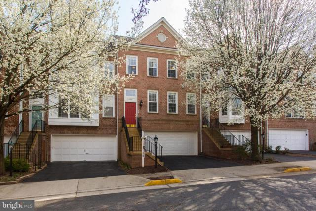 4742 Thornbury Drive, FAIRFAX, VA 22030 (#VAFX1050388) :: The Vashist Group