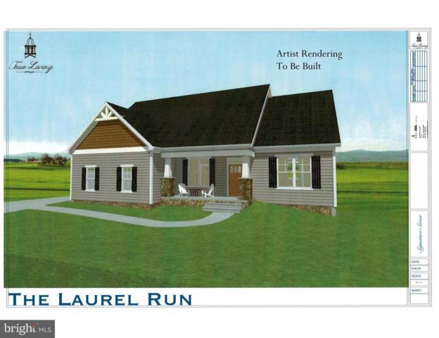 Lot 11 Bartholomew Place, STANARDSVILLE, VA 22973 (#VAGR102666) :: Coleman & Associates
