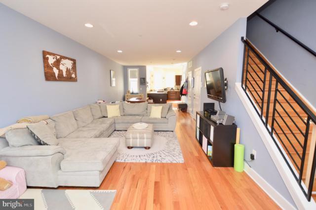 546 N 12TH Street B, PHILADELPHIA, PA 19123 (#PAPH782594) :: Shamrock Realty Group, Inc