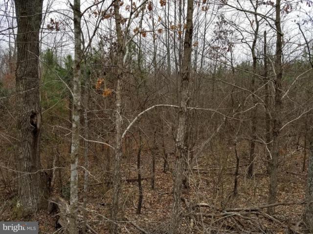 Off Woods Town Road, CARET, VA 22436 (#VAES100654) :: LoCoMusings