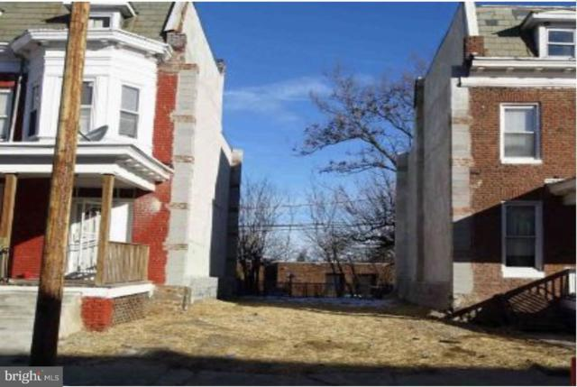 3924 Ridgewood Avenue, BALTIMORE, MD 21215 (#MDBA462336) :: Homes to Heart Group
