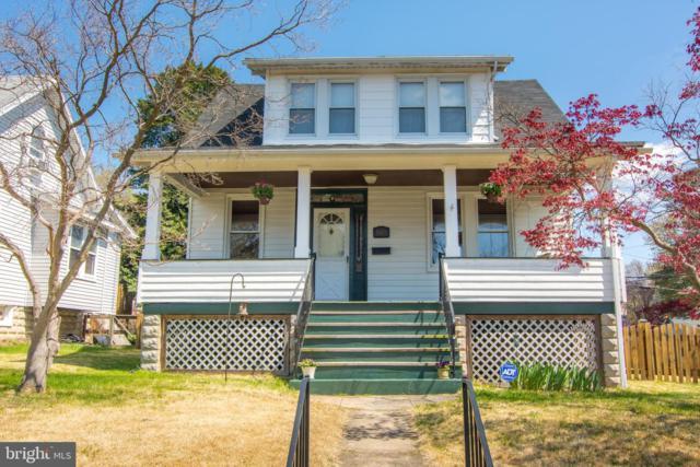 5601 Tramore Road, BALTIMORE, MD 21214 (#MDBA462338) :: Colgan Real Estate