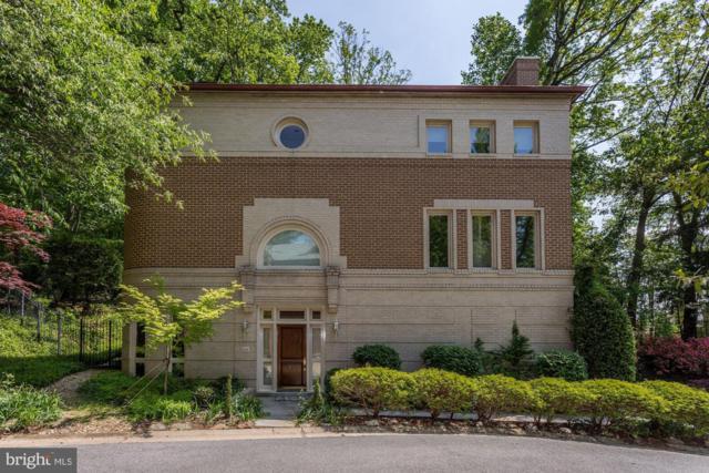 4601 Foxhall Crescent NW, WASHINGTON, DC 20007 (#DCDC420620) :: The Licata Group/Keller Williams Realty