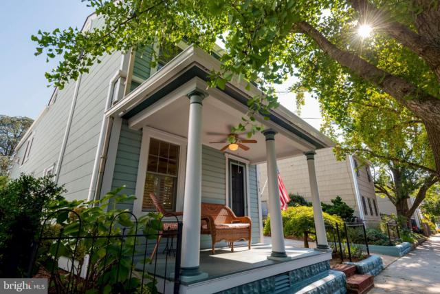 413 Third Street, ANNAPOLIS, MD 21403 (#MDAA394456) :: ExecuHome Realty
