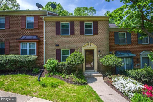 11813 Old Columbia Pike #84, SILVER SPRING, MD 20904 (#MDMC650060) :: Shamrock Realty Group, Inc