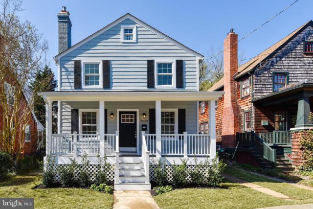 4622 Greene Place NW, WASHINGTON, DC 20007 (#DCDC420634) :: Colgan Real Estate