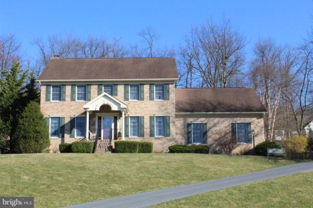 11044 Weatherstone Drive, WAYNESBORO, PA 17268 (#PAFL164482) :: Blue Key Real Estate Sales Team