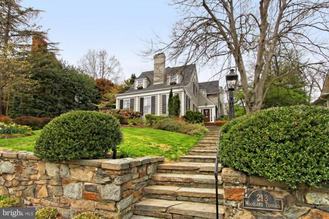 213 Woodland Terrace, ALEXANDRIA, VA 22302 (#VAAX233870) :: Pearson Smith Realty