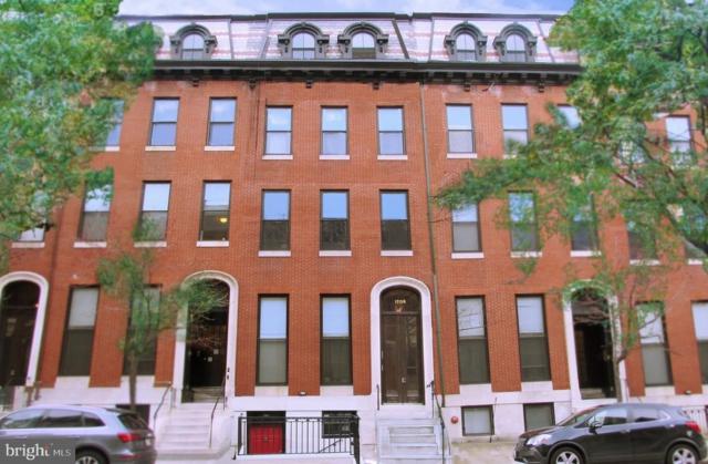 1208 Saint Paul Street, BALTIMORE, MD 21202 (#MDBA462372) :: Keller Williams Pat Hiban Real Estate Group
