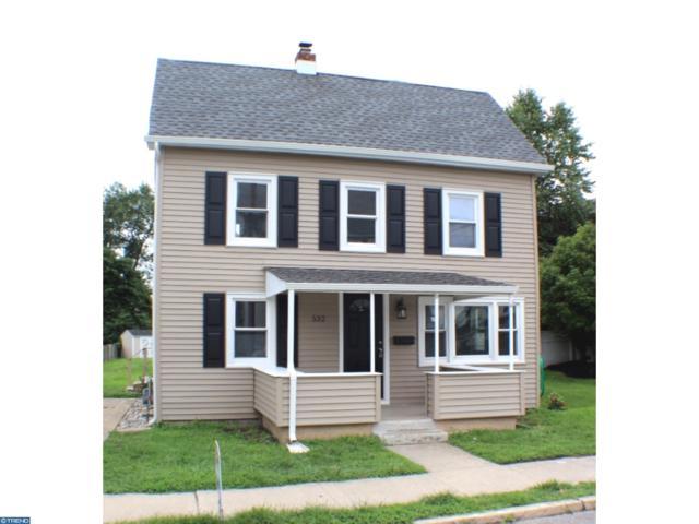 532 Democrat Road, GIBBSTOWN, NJ 08027 (#NJGL238306) :: Colgan Real Estate