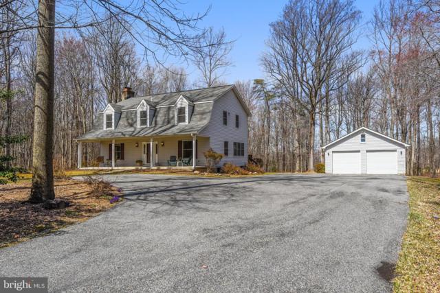 1116 Ashton Road, ASHTON, MD 20861 (#MDMC650074) :: Blue Key Real Estate Sales Team