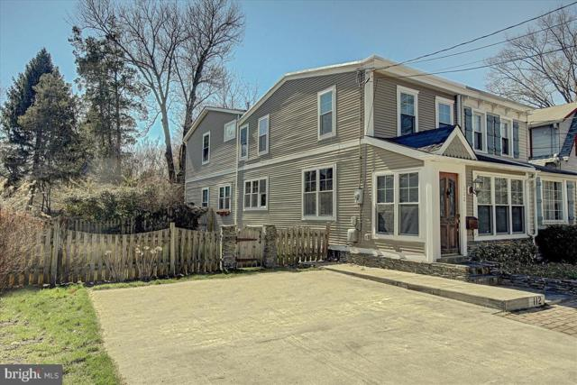 112 Estaugh Avenue, HADDONFIELD, NJ 08033 (#NJCD361422) :: Remax Preferred | Scott Kompa Group