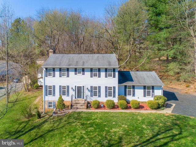 4120 Padgett Drive, HAYMARKET, VA 20169 (#VAPW463358) :: Colgan Real Estate